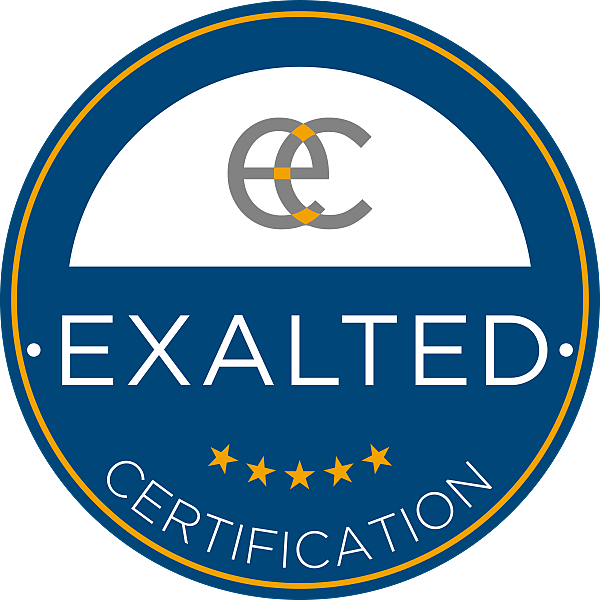 Exalted Certification Limited