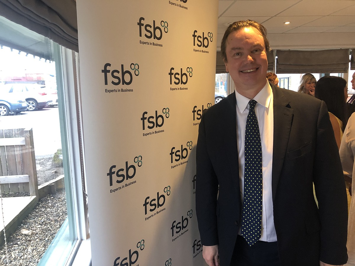 FSB Jonathan Lord MP