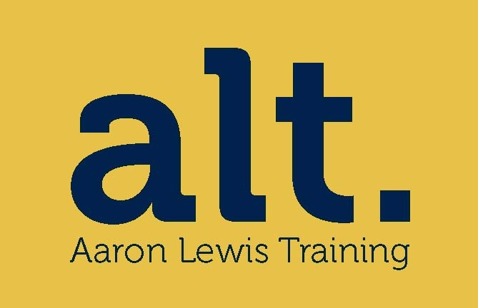 Aaron Lewis Training