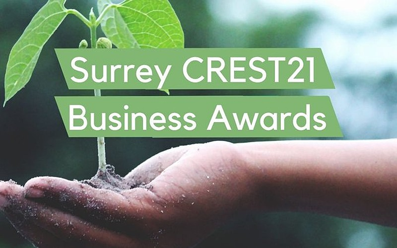Hurry and enter CREST21 Awards – deadline extended!