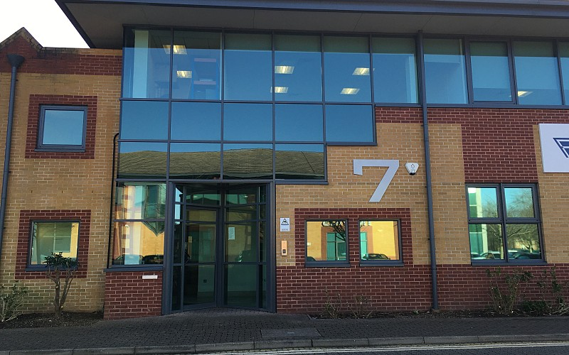 7 Genesis Business Park, Blackmore Crescent, Woking