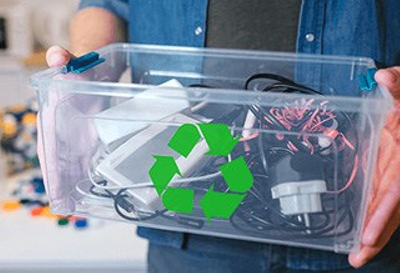 Sustainable IT: To repair or replace?