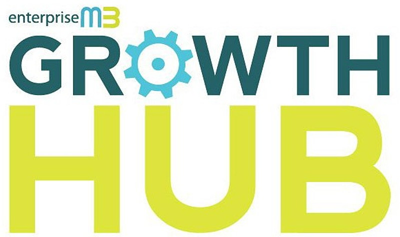 EM3 Growth Hub Webinar Series - How Professional do you Appear to your Clients on Screen?