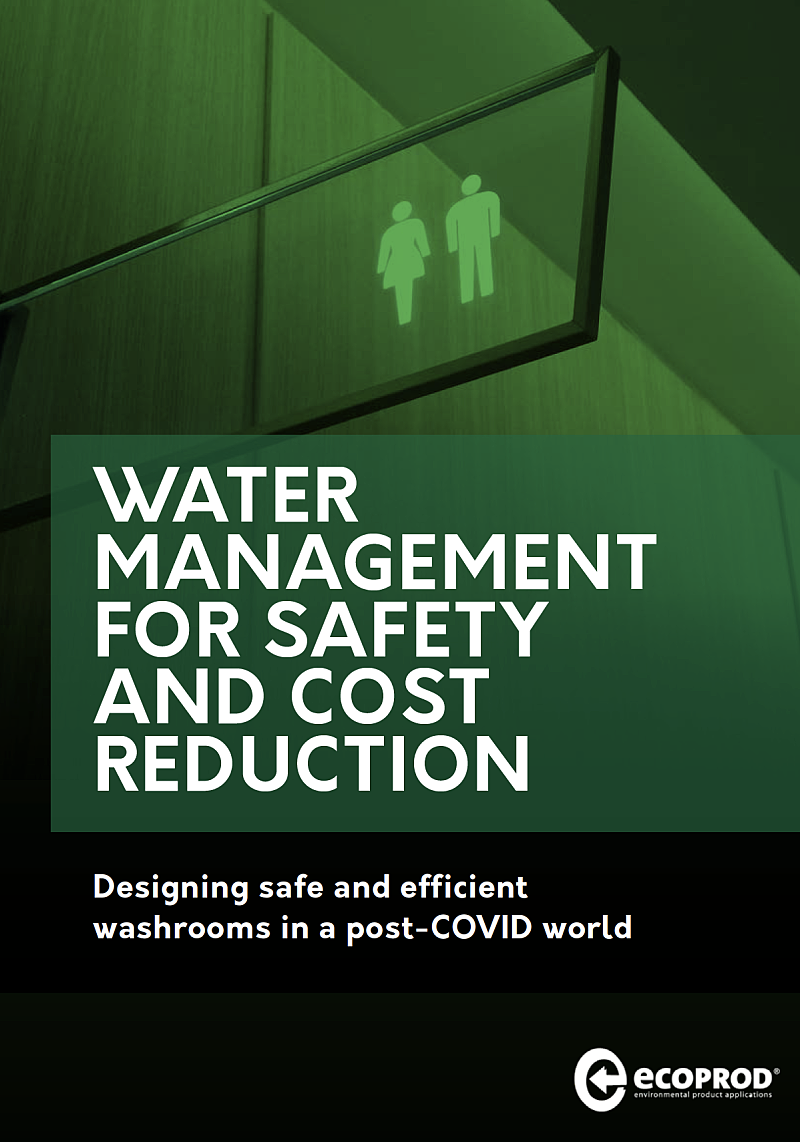 Download our free guide to Water Management for Safety and Cost Reduction