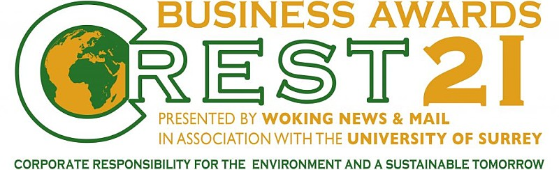 CREST sustainable business awards are back