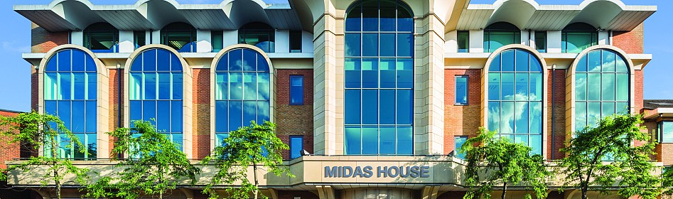 Part 2nd & 3rd Floor Midas House, 62 Goldsworth Road, Woking,