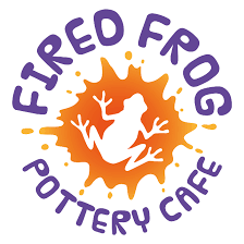 Fired Frog Pottery Cafe