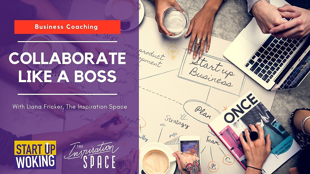 How to collaborate like a boss